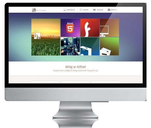 imac websites